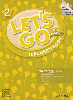 lets-go-2-teacher's-book-(4th-edition)