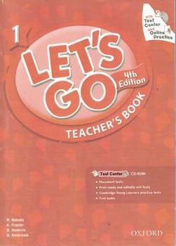 lets-go-1-teacher's-book-(4th-edition)