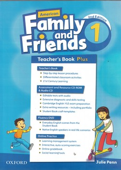 family-and-friends-1-teacher's-book-plus