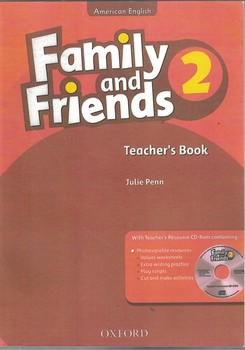 family-and-friends-2-teacher's-book