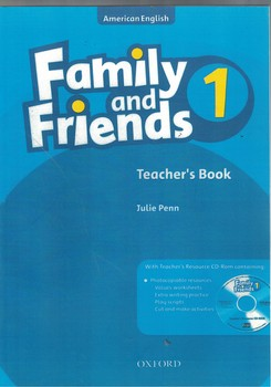 family-and-friends-1-teacher's-book