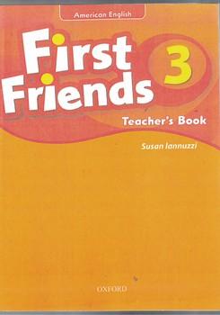first-friends-3-teacher's-book