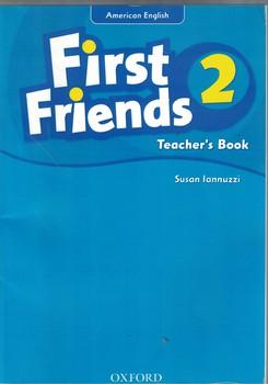 first-friends-2-teacher's-book