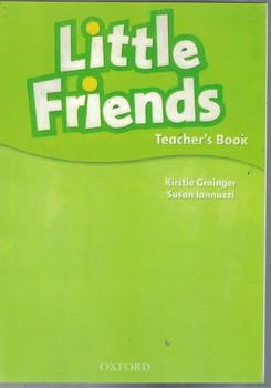 little-friends-teacher's-book