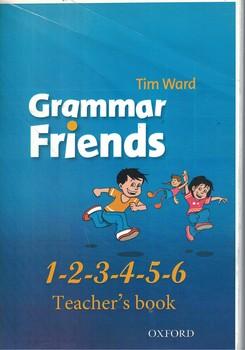 grammar-friends-1-2-3-4-5-6-teacher's-book