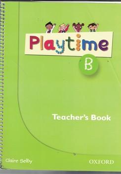 playtime-b-teacher's-book