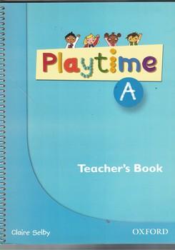playtime-a-teacher's-book