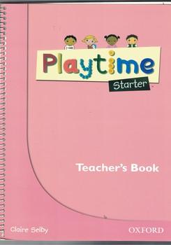 playtime-starter-teacher's-book