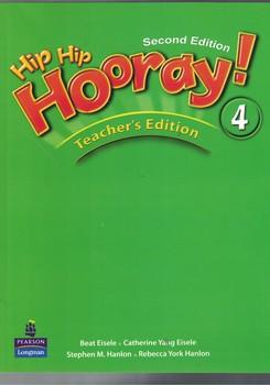 hip-hip-hooray-4!-teacher's-edition