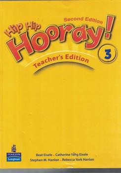 hip-hip-hooray-3!-teacher's-edition