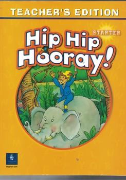 hip-hip-hooray!-starter-teacher's-edition