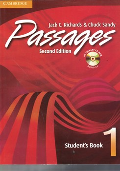passages-1-student's-book-with-workbook-(2th-edition)