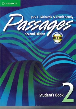 passages-2-student's-book-with-workbook-(2th-edition)
