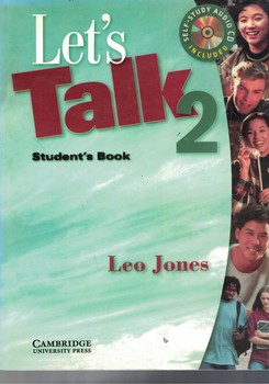 lets-talk-level-2-student's-book