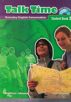 talk-time-student-book-3-(everyday-english-conversarsation)