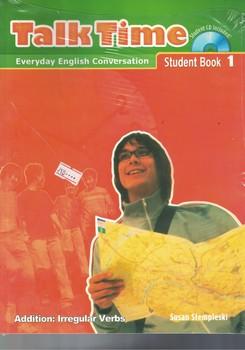 talk-time-student-book-1-(everyday-english-conversarsation)