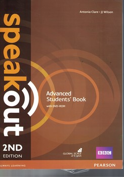 speakout-advanced-students-book-(with-workbook)-(2th-edition)