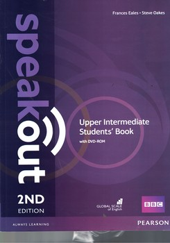speakout-upper-intermediate-students-book-(with-workbook)-(2th-edition)-