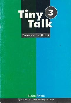 tiny-talk-3-teacher's-book