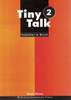 tiny-talk-2-teacher's-book