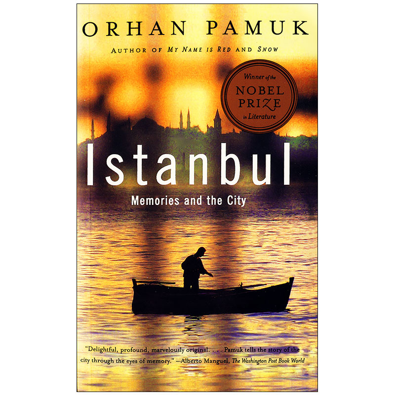 istanbul--memories-and-the-city