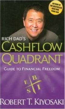 rich-dad's-cashflow-quadrant--guide-to-financial-freedom