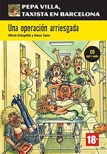 pepa-villa,-taxista-en-barcelona--una-operacion-arriesgada