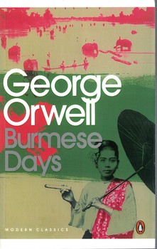 burmese-days