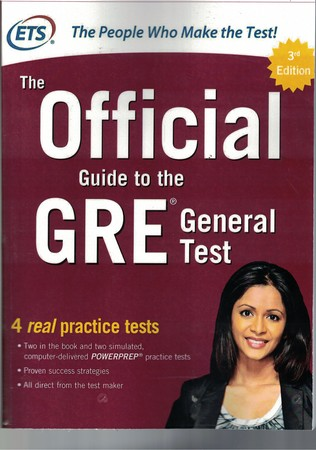 the-official-guide-to-the-gre-(general-test)