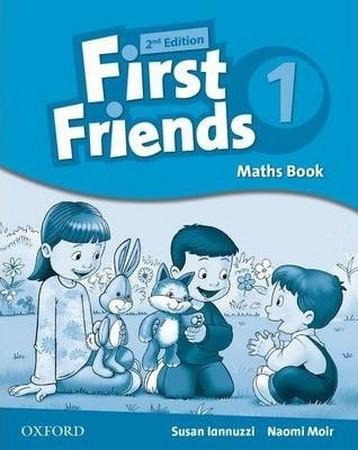 first-friends-1-(maths-book)