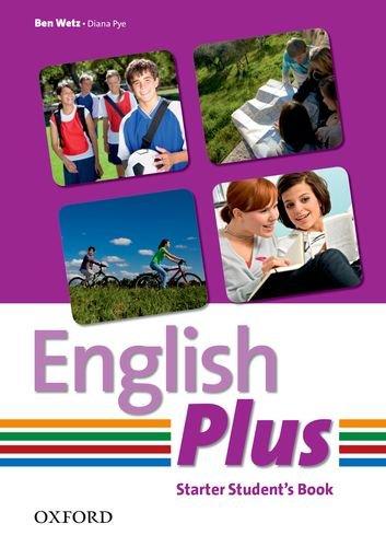 english-plus-starter-student's-book