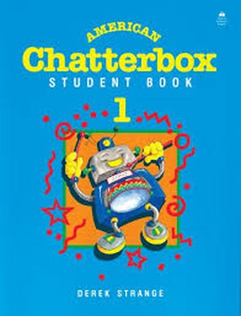 american-chatterbox-1-student-book