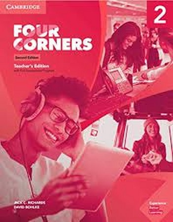 four-corners-2-teacher's-edition-(2nd-edition)--