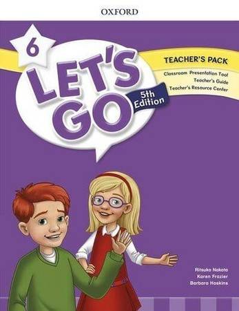 lets-go-6-teacher's-pack-(5th-edition)