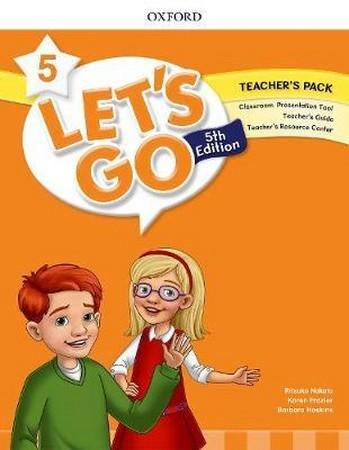 lets-go-5-teacher's-pack-(5th-edition)-