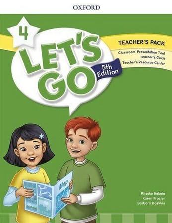 lets-go-4-teacher's-pack-(5th-edition)