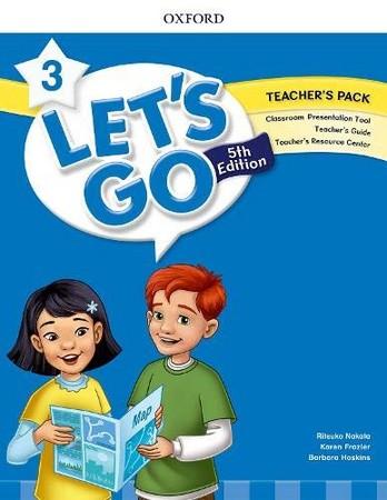 lets-go-3-teacher's-book-(5th-edition)