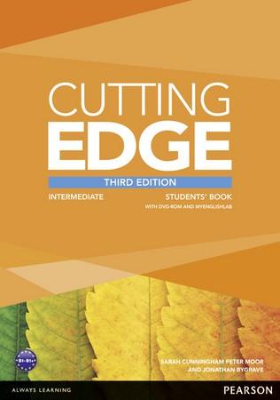 cutting-edge-intermediate-(3th-edition)