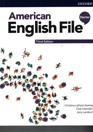 american-english-file-starter-student's-book-with-workbook-(3th-edition)---