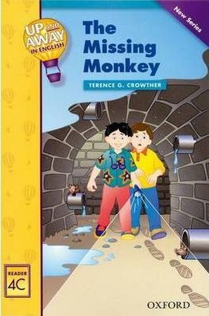 up-and-away-in-english-(4c)-the-missing-monkey