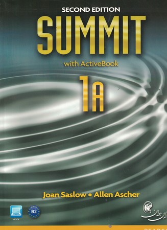 summit-1a-second-edition-with-workbook
