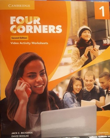 four-corners-1-(second-edition)-video-activity-worksheets