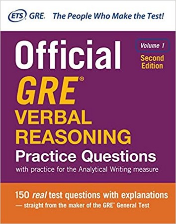 official-gre-verbal-reasoning-practice-questions-(second-edition)