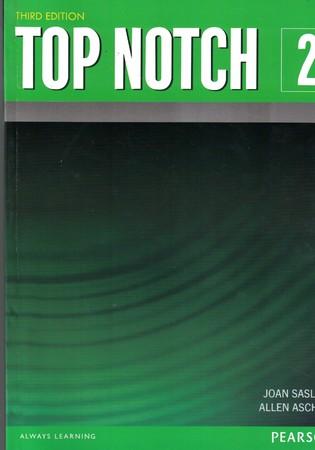 top-notch-2-(3th-edition)-