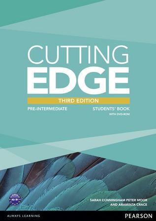cutting-edge-pre-intermediate-(third-edition)