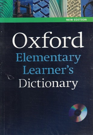 oxford-elementary-learner's-dictionary-بدون-ترجمه-انديكس-دار--