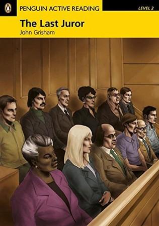 the-last-juror-(penguin-active-reading-level-2)cd