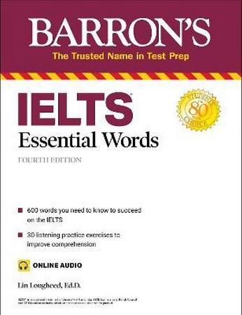 barron's-ielts-essential-words-4th