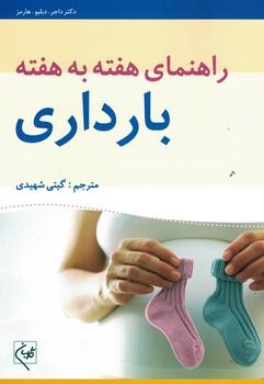 راهنماي-هفته-به-هفته-بارداري