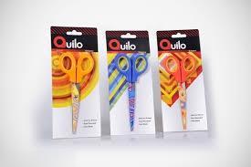 قيچي Quilo 020821 School 16cm